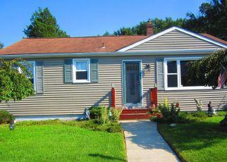 Pre Foreclosure en Pennsville 08070 SPARKS AVE - Identificador: 958777807