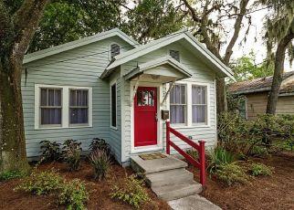 Pre Foreclosure en Saint Augustine 32084 PARK AVE - Identificador: 958858380