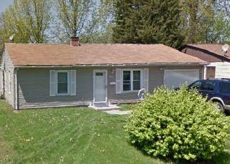 Pre Ejecución Hipotecaria en East Saint Louis 62206 SAINT AMBROSE DR - Identificador: 959085697