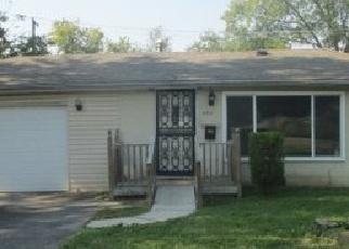 Pre Ejecución Hipotecaria en East Saint Louis 62207 CONVERSE AVE - Identificador: 959111987
