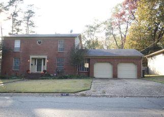 Pre Foreclosure en Little Rock 72227 BRADFORD DR - Identificador: 959149192