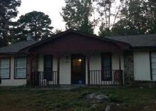 Pre Foreclosure en Little Rock 72209 PINE CONE DR - Identificador: 959165401