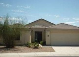 Pre Foreclosure en Maricopa 85138 W GIALLO LN - Identificador: 959224530