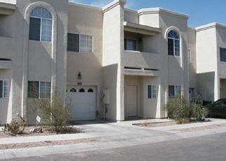 Pre Foreclosure en Tucson 85716 E VESPERS PL - Identificador: 959231537