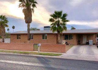 Pre Foreclosure en Tucson 85746 S HILDRETH AVE - Identificador: 959233736