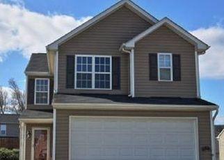Pre Foreclosure en Greensboro 27406 CREEKDALE DR - Identificador: 960107938