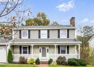 Pre Foreclosure en Worcester 01606 BONNYBROOK RD - Identificador: 960465754
