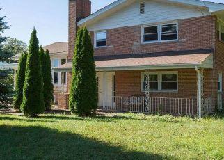 Pre Foreclosure en Boyds 20841 GREENRIDGE DR - Identificador: 960598453