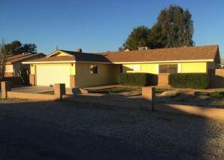 Pre Foreclosure en Mohave Valley 86440 S ASH ST - Identificador: 960620798