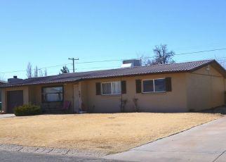 Pre Foreclosure en Winslow 86047 NAVAJO DR - Identificador: 960628681