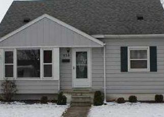 Pre Foreclosure en Monroe 48161 WOODVILLE AVE - Identificador: 960749107