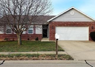 Pre Foreclosure en Troy 62294 PINEBROOKE - Identificador: 960943580