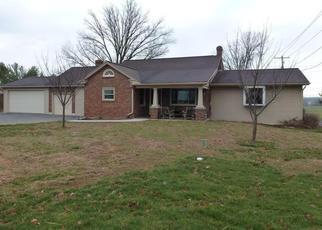 Pre Foreclosure en Lititz 17543 W ORANGE ST - Identificador: 961049115