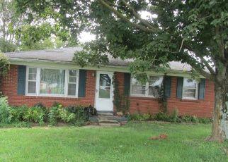 Pre Foreclosure en Elizabethtown 42701 MASTERS ST - Identificador: 961116136