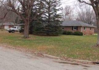 Pre Foreclosure en Yorktown 47396 W COUNCIL RD - Identificador: 961387689