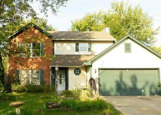 Pre Foreclosure en Noblesville 46062 ALPINE DR - Identificador: 961420983