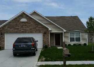 Pre Foreclosure en Fishers 46038 ZION CT - Identificador: 961427544