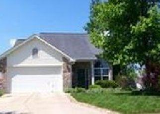 Pre Foreclosure en Bargersville 46106 SOUTHWAY CT - Identificador: 961455575