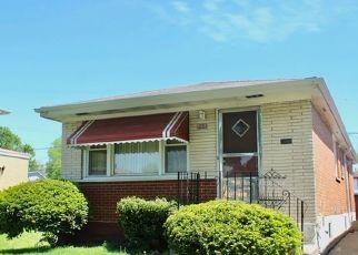 Pre Foreclosure en Chicago 60633 S BRANDON AVE - Identificador: 961467841