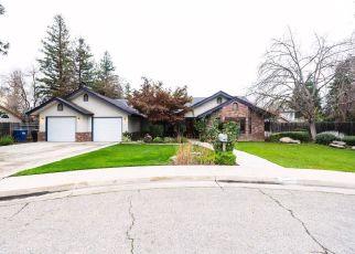 Pre Foreclosure en Reedley 93654 N BIRCH AVE - Identificador: 961927265