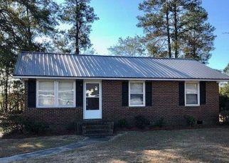 Pre Foreclosure en Pamplico 29583 VILLAGE CIR - Identificador: 962116474