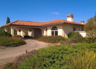 Pre Foreclosure en Sebastopol 95472 MILL STATION RD - Identificador: 962556640
