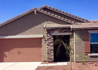 Pre Foreclosure en Goodyear 85338 S 186TH DR - Identificador: 962685848