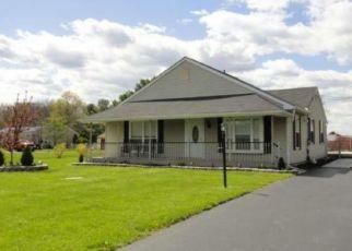 Pre Foreclosure en Hammonton 08037 WATERFORD RD - Identificador: 963192127
