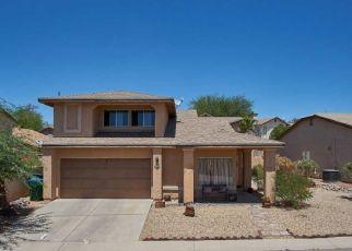 Pre Foreclosure en Tucson 85741 W SLEEPYDALE CT - Identificador: 963435206
