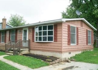 Pre Foreclosure en Hanover 17331 SCOTT ST - Identificador: 963666913
