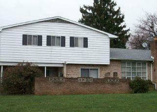 Pre Foreclosure en York 17402 S ROCKBURN ST - Identificador: 963681798