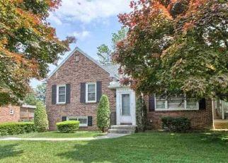 Pre Foreclosure en York 17403 EDGEHILL RD - Identificador: 963760186