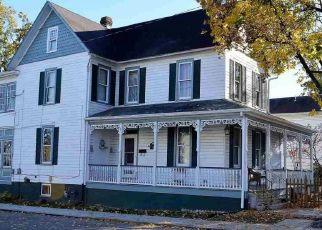 Pre Foreclosure en Hanover 17331 E WALNUT ST - Identificador: 963793927