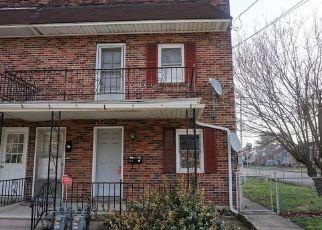 Pre Foreclosure en York 17403 COURTLAND ST - Identificador: 963840784