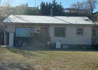 Pre Foreclosure en Cody 82414 ALGER AVE - Identificador: 963869689
