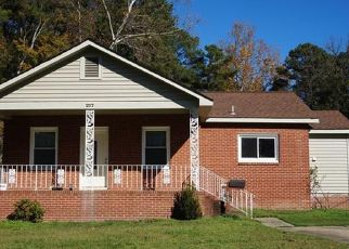 Pre Foreclosure en Colonial Heights 23834 W ELLERSLIE AVE - Identificador: 964661541