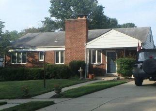 Pre Foreclosure en Chevy Chase 20815 NAVARRE DR - Identificador: 964860824