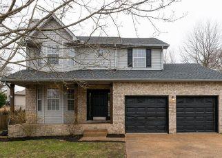 Pre Foreclosure en Mount Juliet 37122 DORAL POINTE - Identificador: 965474869