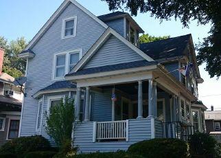 Pre Foreclosure en West Roxbury 02132 CHILTON RD - Identificador: 965717943