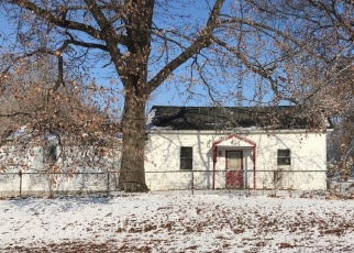 Pre Foreclosure en Buffalo 62515 N CARTER ST - Identificador: 966800608