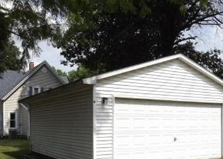 Pre Foreclosure en Springfield 62704 S COLUMBIA AVE - Identificador: 966813752