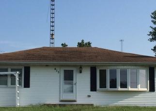 Pre Foreclosure en Pleasant Plains 62677 E MAIN ST - Identificador: 966883377