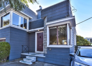 Pre Foreclosure en San Francisco 94112 THERESA ST - Identificador: 967015204