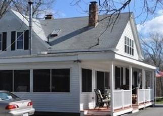 Pre Foreclosure en West Bridgewater 02379 S MAIN ST - Identificador: 968112333