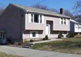 Pre Foreclosure en Wrentham 02093 FRANKLIN ST - Identificador: 968190740