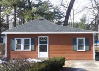 Pre Foreclosure en North Attleboro 02760 MANSFIELD RD - Identificador: 968228399