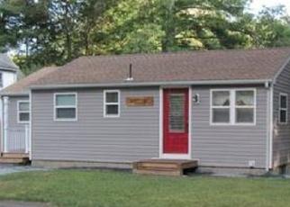 Pre Foreclosure en Norton 02766 LEDGE RD - Identificador: 968275702