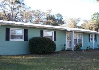 Pre Foreclosure en Pomona Park 32181 LAKE COMO DR - Identificador: 968398778