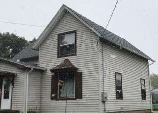 Pre Foreclosure en Metamora 61548 N MENARD ST - Identificador: 969829635
