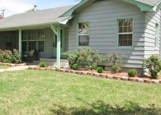 Pre Foreclosure en Muskogee 74403 N COUNTRY CLUB RD - Identificador: 970800624